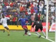 Haiti - Football : A crushing victory !