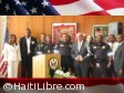 Haiti - Social : Commemoration of 10th Anniversary of September 11, 2001