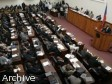 Haiti - Politic : No vacation for Parliamentarians