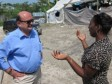 Haiti - Social : WFP Haiti, concerned about the food security situation