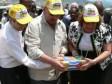 Haïti - Santé : Le Brésil contribue à la construction de trois unités de santé à Bon Repos