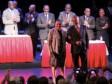 Haiti - Politic : Martelly met the Haitian community of NY