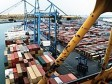 Haiti - Education : Advanced training in operations and port management