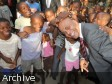 Haiti - Education : Official Back to School Today