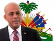 Haiti - Garry Conille : Official reaction of President Michel Martelly