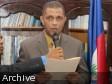 Haïti - Éducation : Discours du Ministre de l'Éducation à la 36e Conférence de l'UNESCO