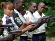 Haiti - Security : Waiver of embargo against Haiti...