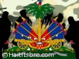 Haiti - Security : State Commission of organization of the military component of the public force