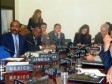 Haiti - Politic : OAS reaffirms its commitment to Haiti for 2012