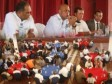 Haiti - Economy : Martelly met with representatives of the fisheries sector