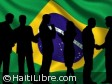 Haiti - Social : Brazil facilitates the integration of thousands of Haitians in its economy