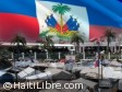 Haiti - Humanitarian: The country classified in the category of crises neglected and under funded