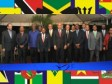Haiti - Politic : Positive meeting of President Martelly with CARICOM