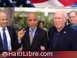Haïti - Politique : Visite positive de 5 membres du Congrès américains