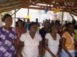 Haïti - Social : L'Association des Petits Marchands de Jacmel fête son 1er anniversaire