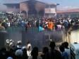 Haïti - Justice : Marché de Tabarre, 6 suspects arrêtés...