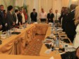 Haiti - Politic : Summit of the solidarity Haiti-Venezuela