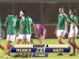 Haiti - Women's Football U-20 : The Haitians destroyed by Mexico 10-0