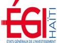 Haïti - Économie : Le MCI organise les États Généraux de l'investissement