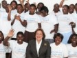 Haiti - Social : Opening of the «First Regional Conference of Women of the Great North»