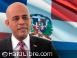 Haiti - Politic : Official visit of the President Martelly in Dominican Republic on March 26 (UPDATE)