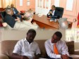Haiti - Politic : Positive meetings around the decentralization program KPP