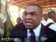 Haiti - Security : The Minister of Justice describes as «anomaly» the presence of armed men...