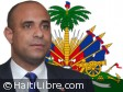 Haiti - Politic : Laurent Lamothe was unable to file its documents
