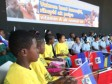 Haiti - Health : Launching of intensive activities for the Child Health