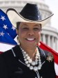 Haiti - Social : Congresswoman Wilson Receives Friend of Haiti Award