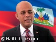 Haiti - Politic : Monday, Martelly will be in Haiti