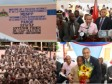 Haiti - Education : Laurent Lamothe at the inauguration of the EFACAP of Cap Haitien