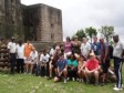 Haiti - Tourism : The Royal Caribbean Cruise Line, is interested by our historic sites