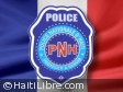 Haiti - Security : France offers 400,000 euros of equipment to the PNH