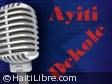 Haiti - Diaspora : Official launch of the show «Ayiti Dekole»