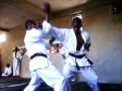 Haiti - Sports : 20 Haitian karatekas will represent the country at the World Karate Cup