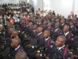 Haiti - Security : 153 new police inspectors