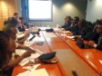 Haiti - Security : Meeting of CSPN on the improvement of the national security