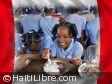 Haiti - Social : Canada supports the WFP School Feeding Program