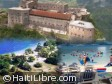 Haiti - Tourism : Establishment of welcoming facilities for tourists