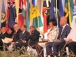 Haiti - Politic : Bilateral meetings at the 33rd Summit of the CARICOM