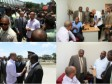 Haiti - Politic : Improve and strengthen border control
