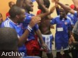 Haiti - U17 Football : Haiti won 4-1 against Curacao