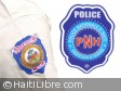 Haiti - Security : Second Part of exams for aspiring police officers
