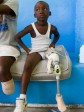 Haiti - Education : Perspective of training of disabled children