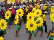 Haiti - Social : The Carnival of Flowers was a popular success