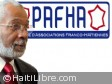 Haiti - Diaspora France: The PAFHA met the Minister Supplice