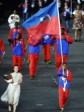Haiti - Diaspora : Opening Ceremony, TF1 provides explanations...