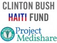 Haiti - Health : Bill Clinton announces more than $400,000 for medical training