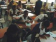 Haiti - Education : Results of exams for the 6th and 9th fundamental year